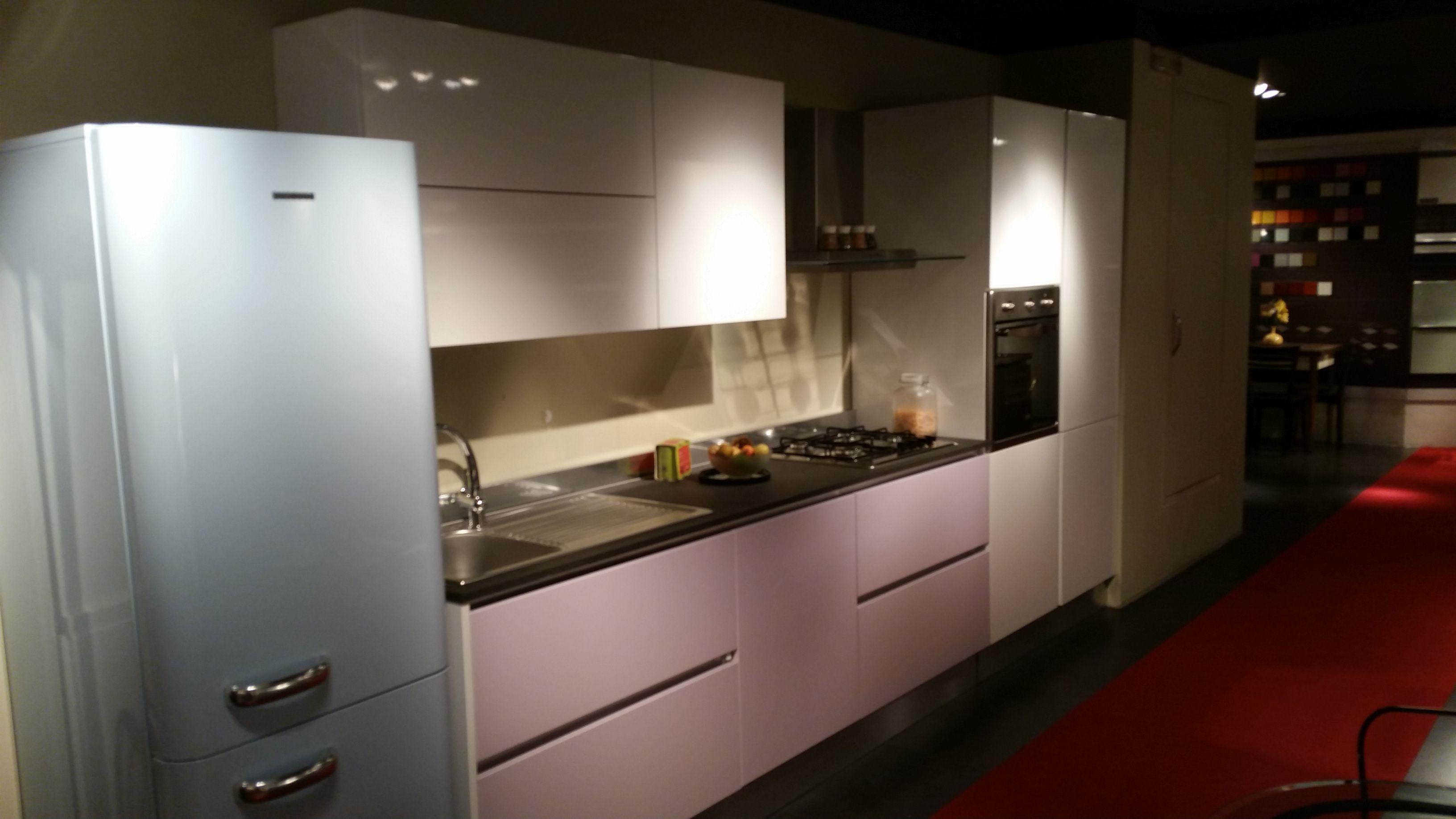 Colore cucine cucina modello elinor di cucine moderne - Colori di cucine moderne ...