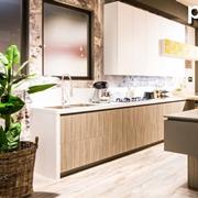 Cucina con isola Arrex Cucine scontata del 50%
