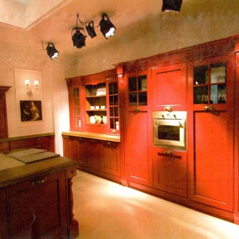 Cucina con isola aster cucine scontata del 53 cucine a prezzi scontati - Cucine aster prezzi ...