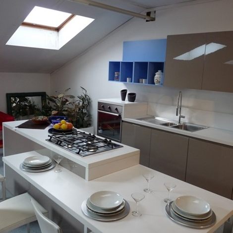 Stunning Cucine Bontempi Prezzi Pictures - Ideas & Design 2017 ...