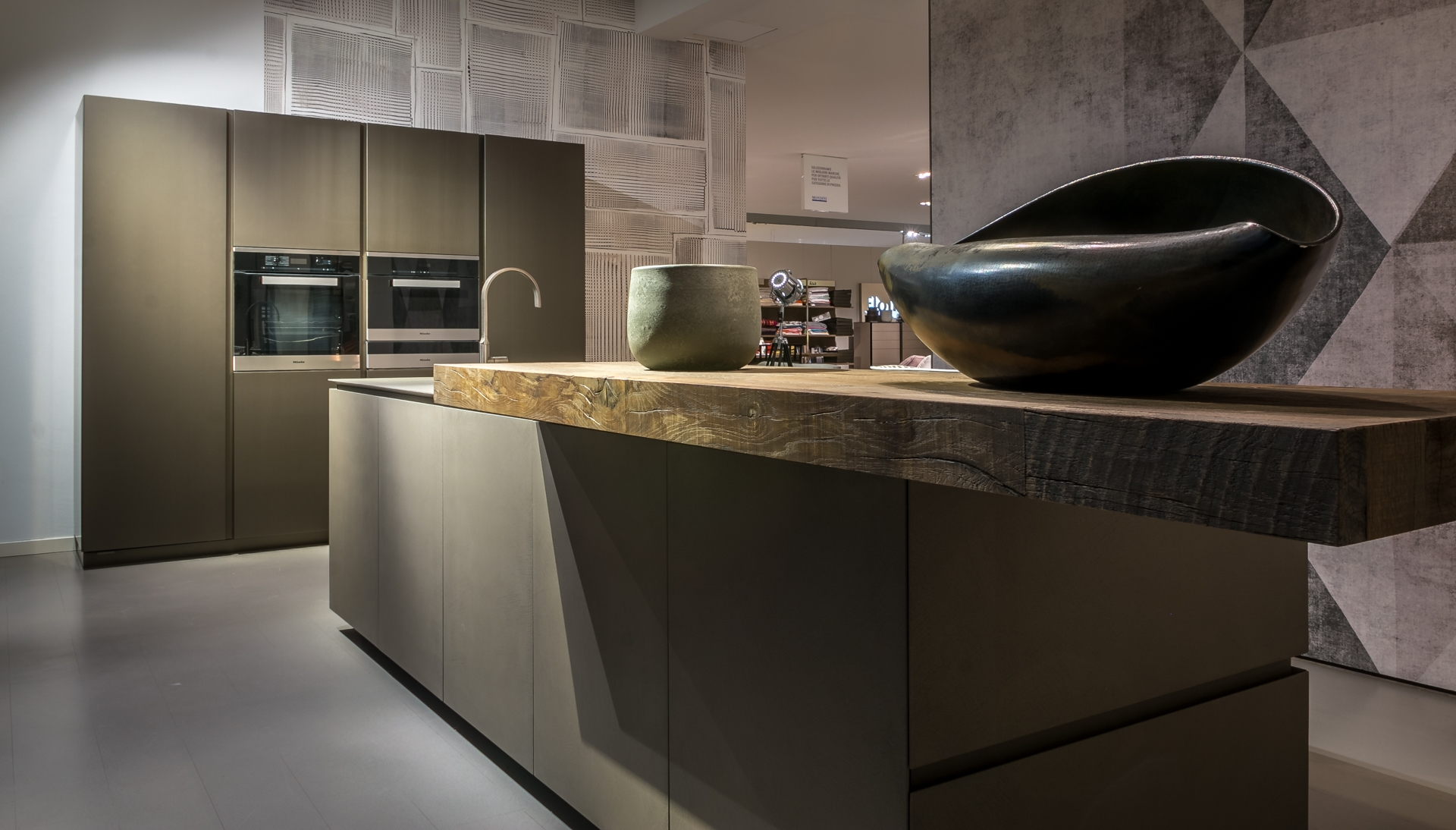 Nachhaltige Kuche Design Ernestomeda