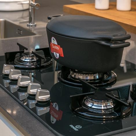 cucina con isola Scavolini modello Motus scontata del 41% - Cucine ...