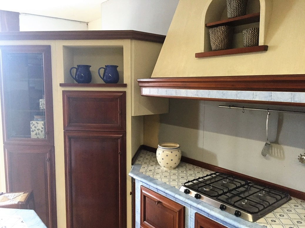Cucina Con Isola Misure. Dimensioni Isola Cucina With Cucina Con ...