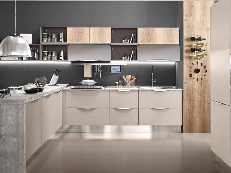 Maniglie per cucine moderne cucine stunning cucina senza maniglie images maniglie per cucine - Maniglie cucina leroy merlin ...