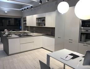 Cucina con penisola Atelier Aster cucine con un ribasso del 64%