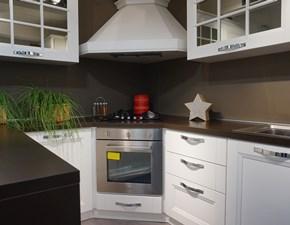 Cucina con penisola Beverly Stosa cucine con un ribasso vantaggioso