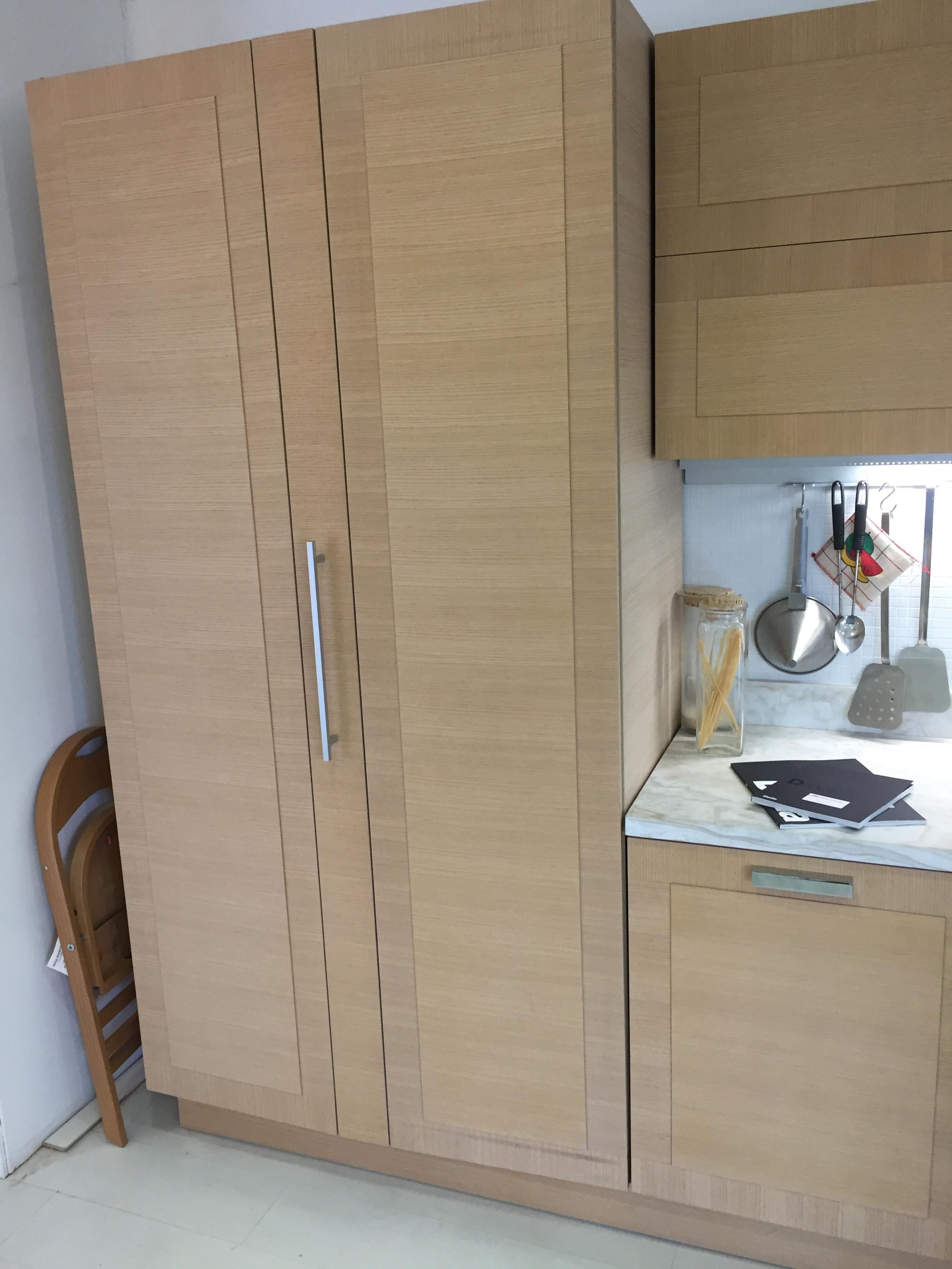 Emejing Cucine Rovere Naturale Ideas - Home Design Ideas 2017 ...