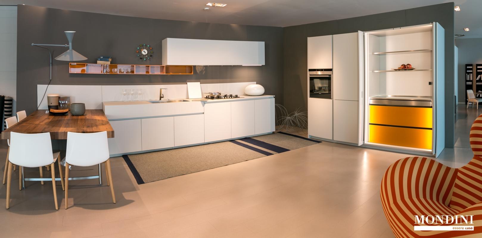 Penisola cucina prezzi ispirazione design casa for Penisola da cucina