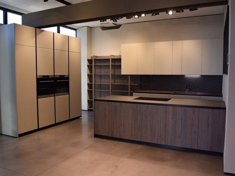Cucina Rovere Chiaro - Interno Di Casa - Smepool.com