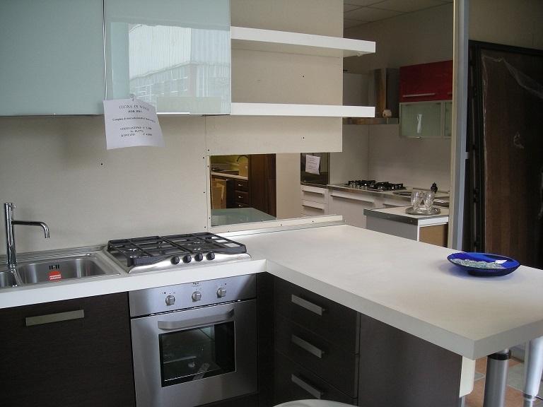 Penisola Cucina Prezzi ~ Ispirazione design casa