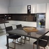Cucina Logica by Valdesign vista 3 quarti
