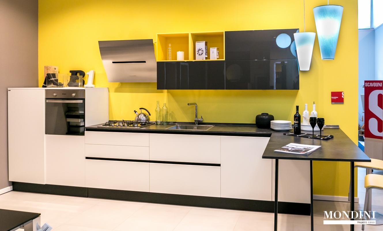 Stunning Cucine Lineari Prezzi Gallery - Home Ideas - tyger.us