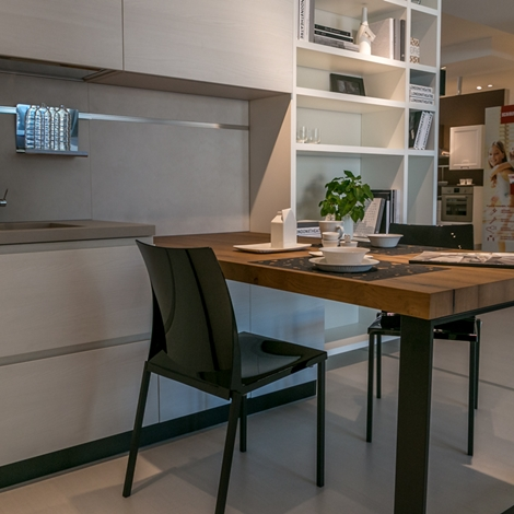 Cucine Moderne Con Isola Scavolini. Diesel Social Kitchen With ...
