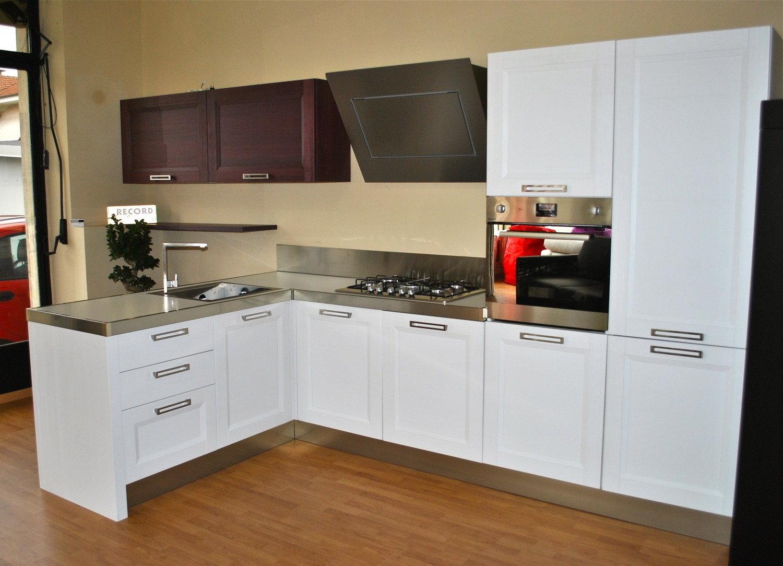 Cucina con penisola super offe cucine a prezzi scontati for Cucine con penisola prezzi