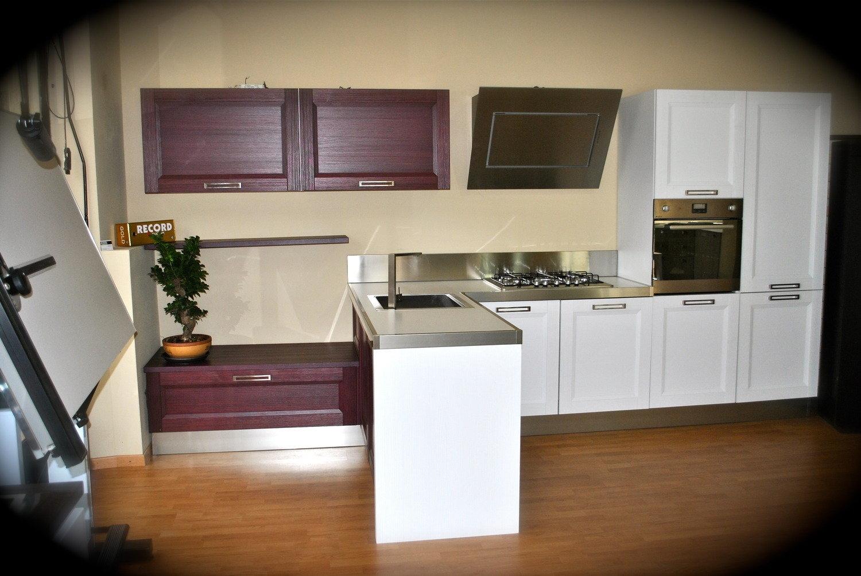 Cucina con penisola super offe cucine a prezzi scontati - Penisola cucina ikea ...