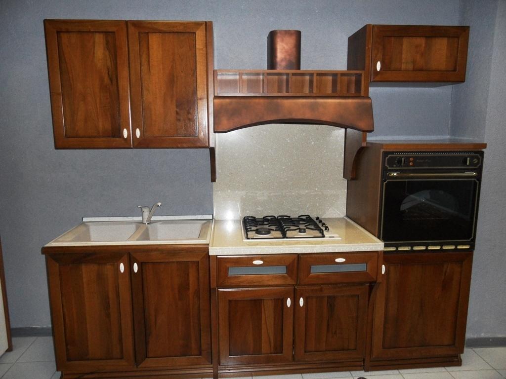 Emejing cucine con lavello ad angolo images - Cucine con finestra sul lavello ...