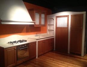 Cucina Stilnovo di Copat in legno scontata del 50%