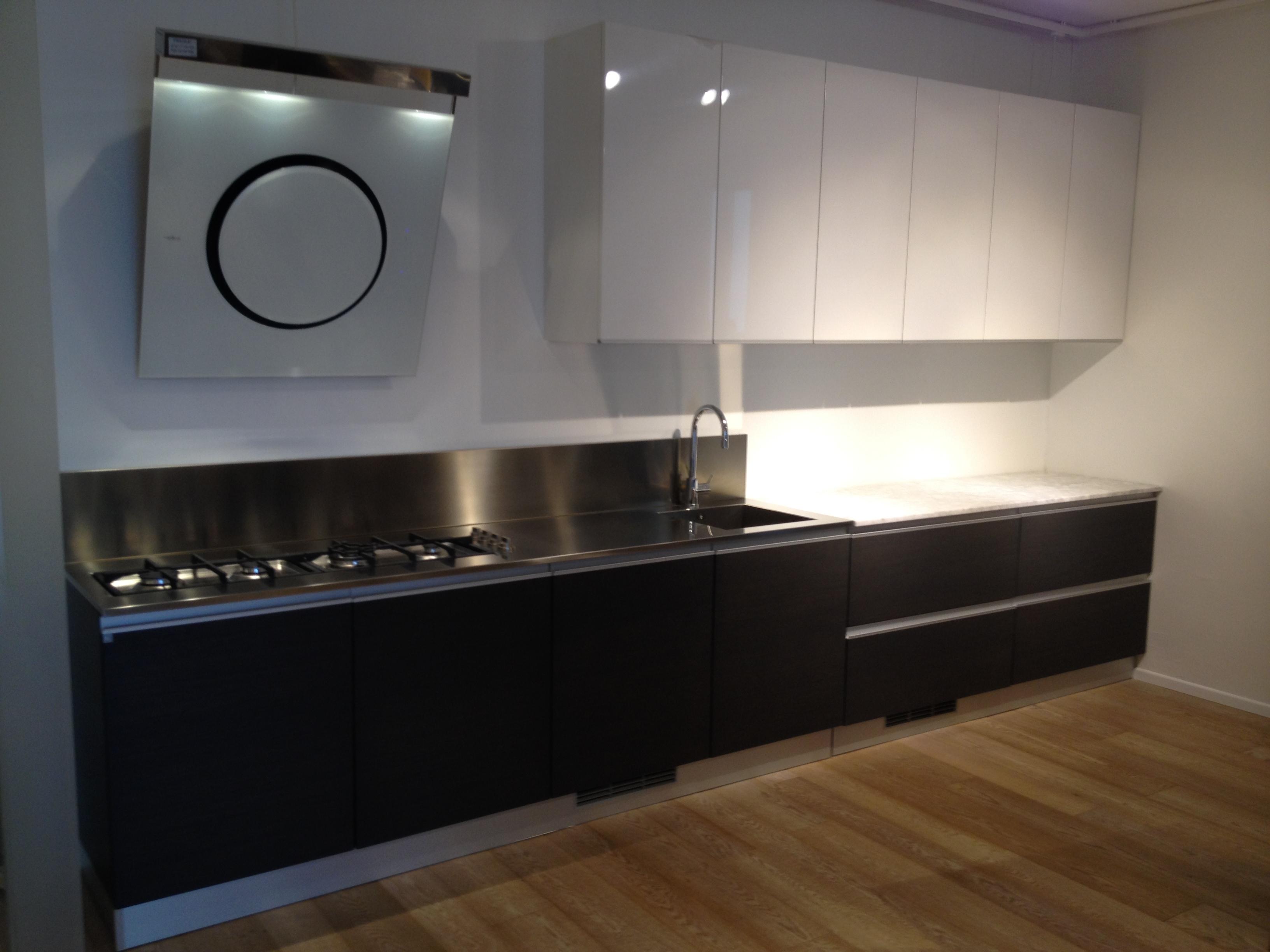 Cucina copat scontata cucine a prezzi scontati - Parete lavagna cucina ...