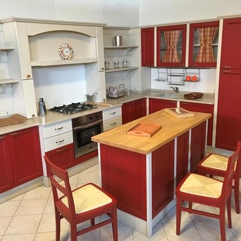 City Stosa Cucine Milano - Cucina Color Canapa - Smepool.com