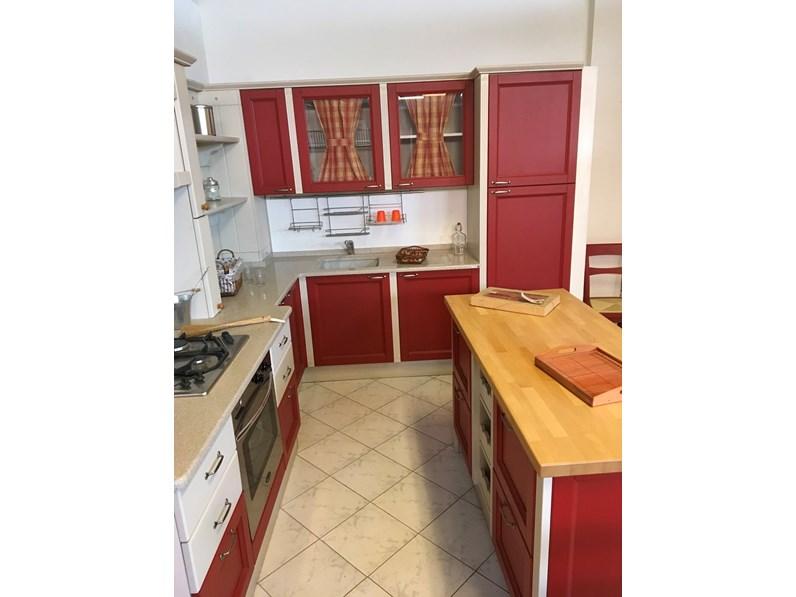 Cucina country di callesella - Cucine fratelli onofri ...
