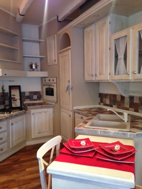 Awesome Cucine Country Veneto Gallery - ubiquitousforeigner.us ...