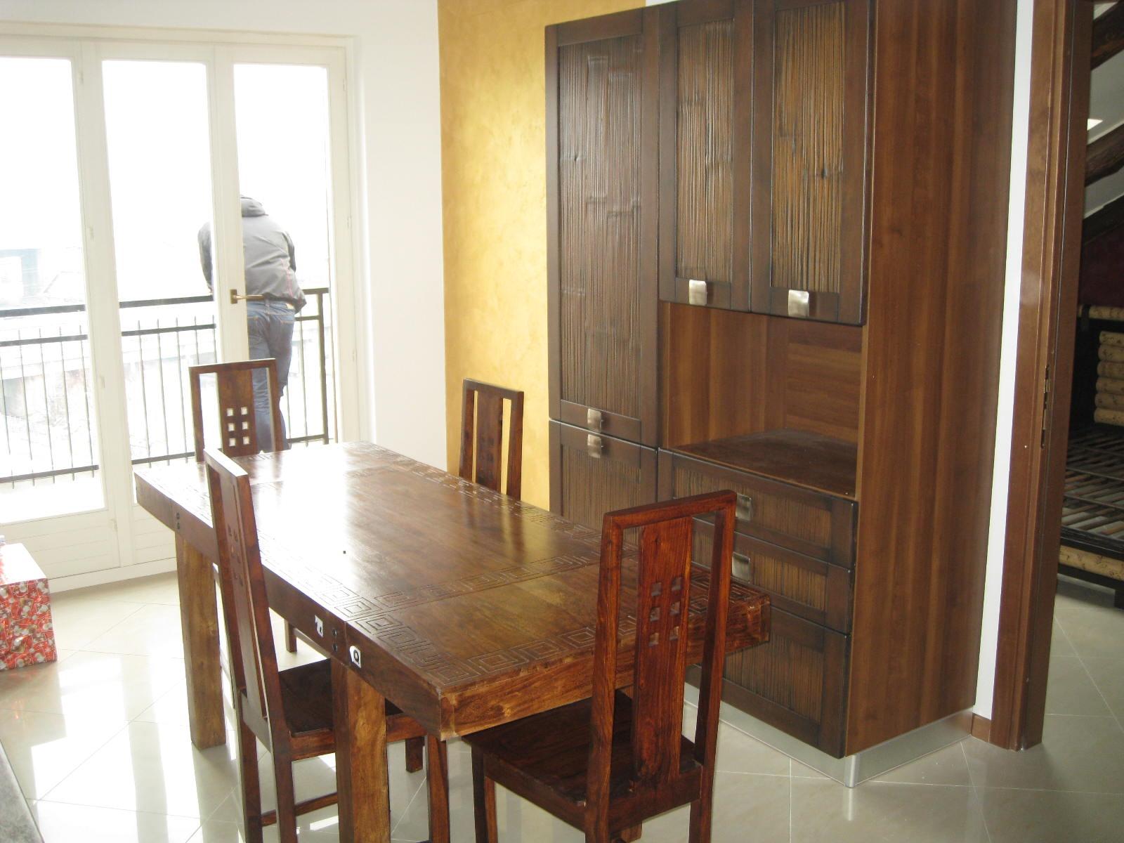 Bambu In Cucina ~ La Migliore Idea Di Interior Design e Arredamento