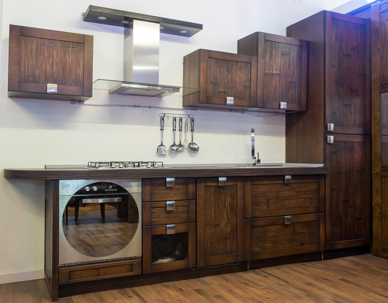 CUCINA CRASH BROWN 20818