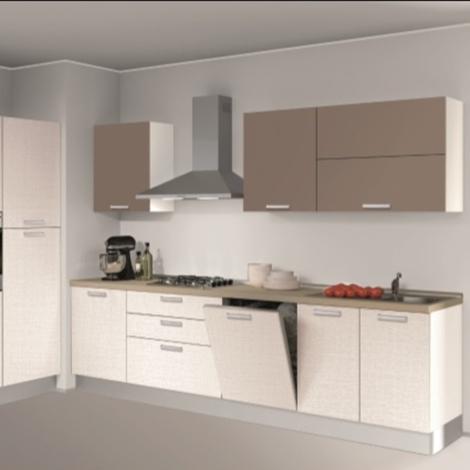 Cucina creo kitchens lube alma ad angolo 300x180 cucine a prezzi scontati - Cucine con fuochi ad angolo ...