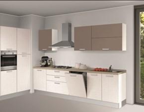 Cucina Creo Kitchens LUBE Alma ad angolo 300x180