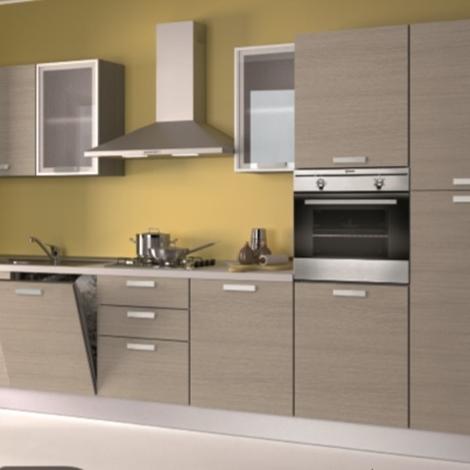 Cucine lineari prezzi stunning cucina mt cucine a prezzi for Cucine lineari prezzi