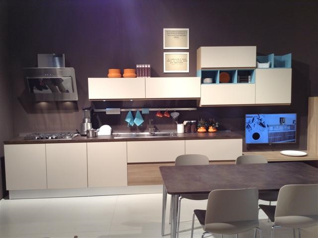 Cucina Creo Kitchens mod.Jey - Cucine a prezzi scontati