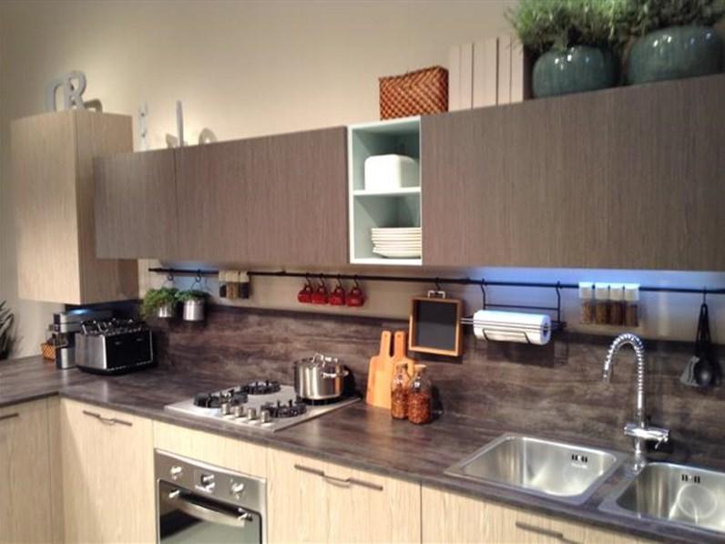 Cucina creo kitchens mod kyra - Cucina lube kyra ...