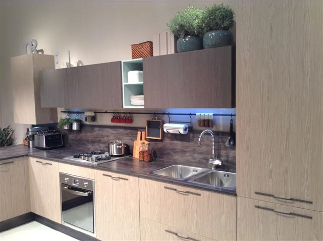 Cucina creo kitchens mod kyra cucine a prezzi scontati - Cucina lube kyra ...