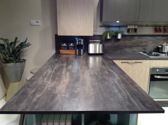 Cucina Creo Kitchens mod.Kyra - Cucine a prezzi scontati