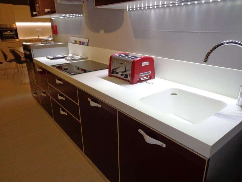 Cucina crystal scavolini in offerta cucine a prezzi scontati - Cucina crystal scavolini ...