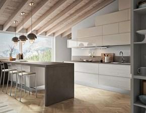 Cucina Cucina modrna componibile moderna altri colori ad isola Colombini casa