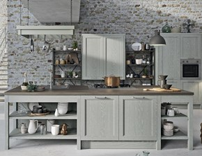 CUCINA Cucine store Country PREZZO OUTLET