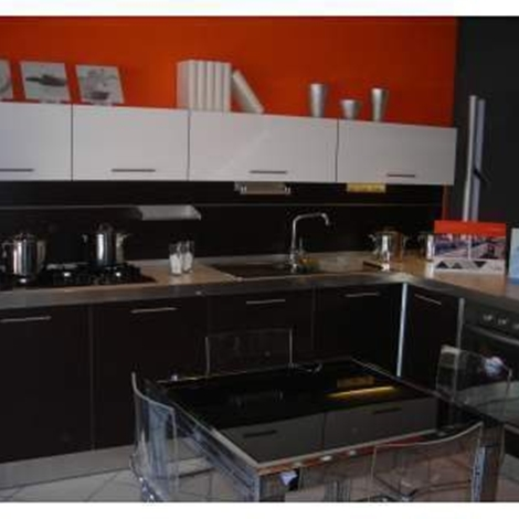 Cucina da esposizione occasione cucine a prezzi scontati for Cucine esposizione outlet