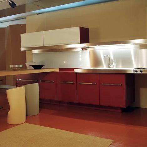 Cucina dada mod nomis cucine a prezzi scontati - Dada cucine prezzi ...