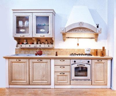 Cucina decap finta muratura cucine a prezzi scontati - Cucina finta muratura ...
