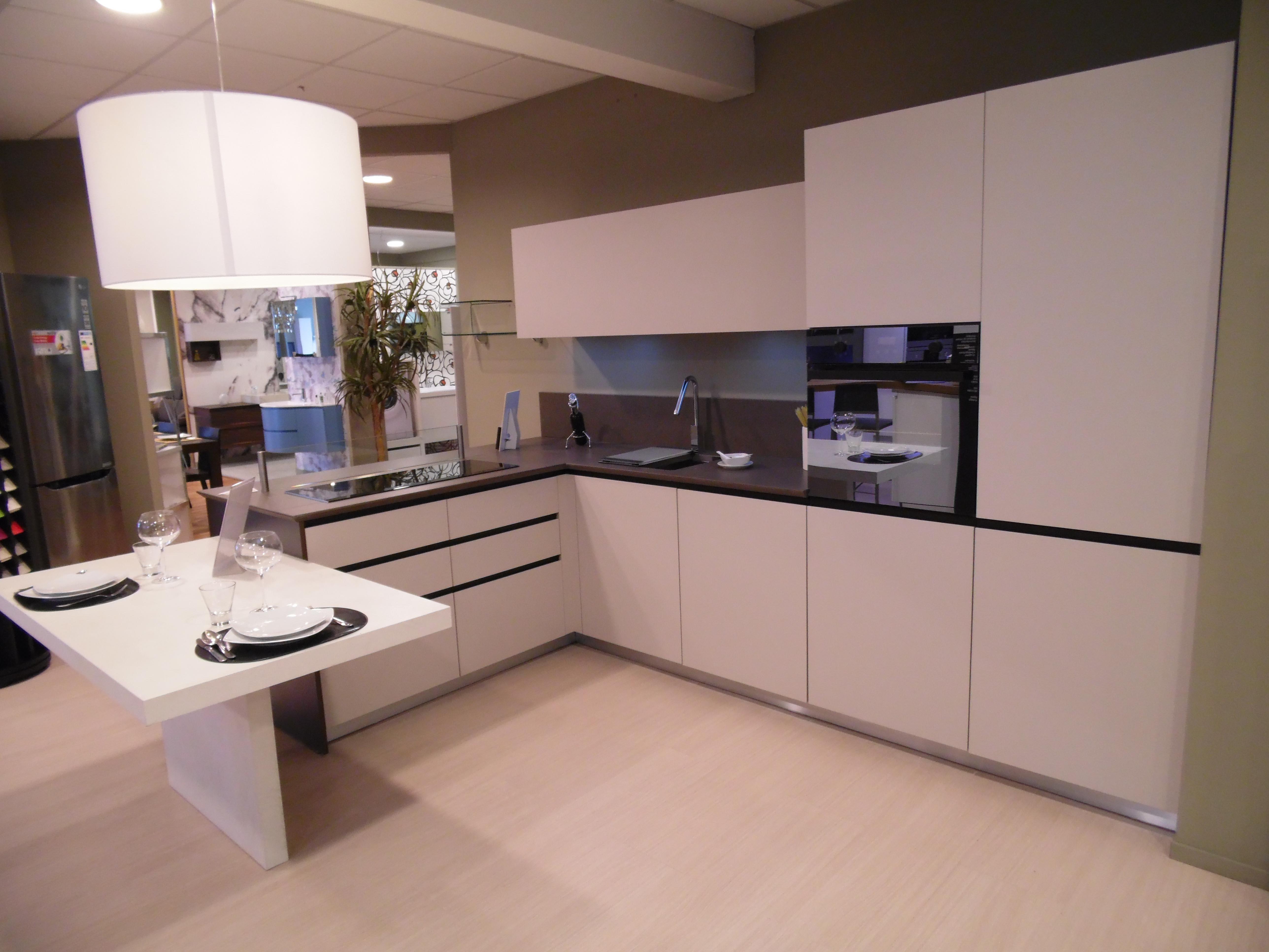 Cucina Del Tongo Amalfi scontato del -61 % - Cucine a prezzi scontati