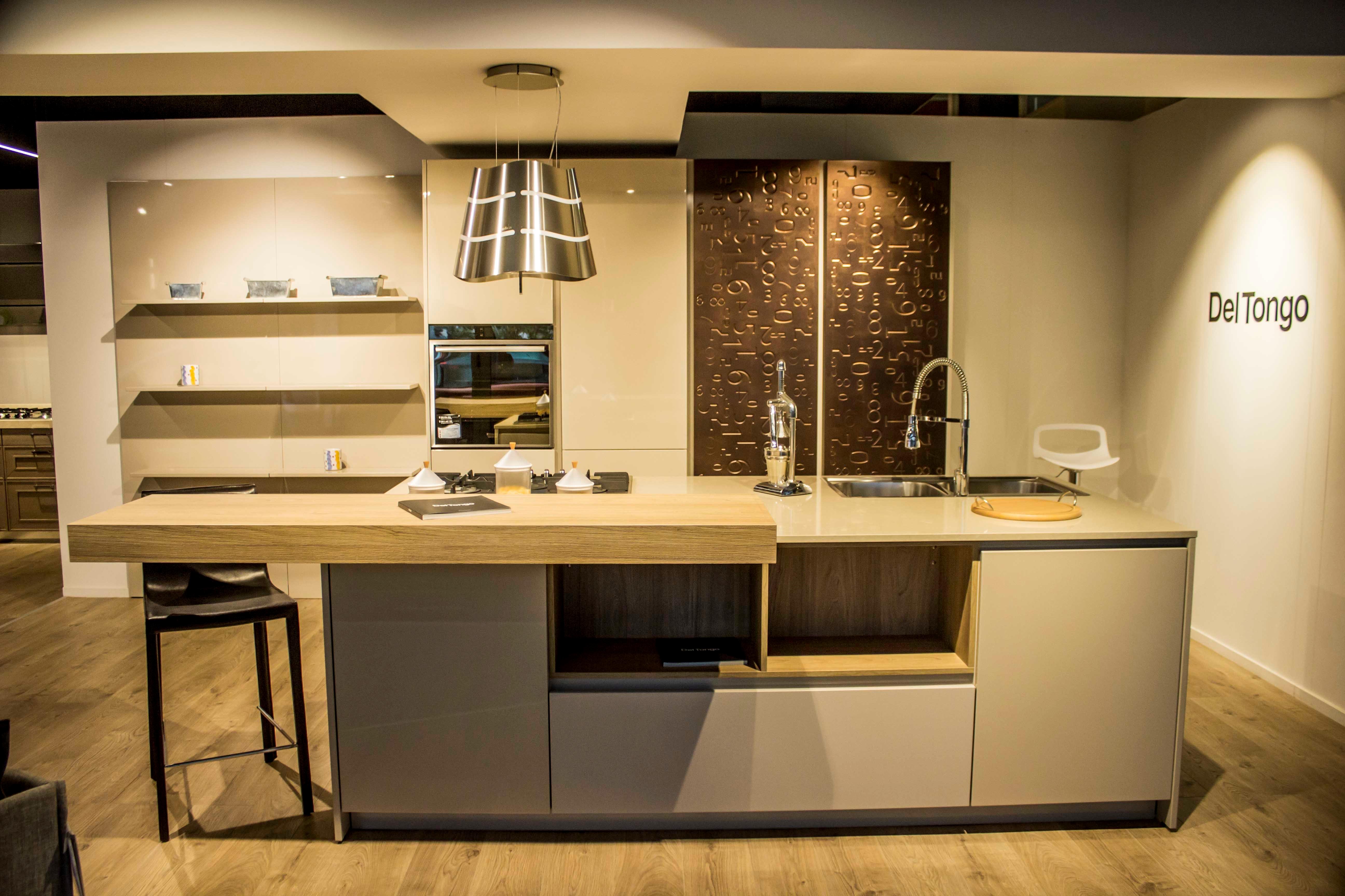 Gallery of cucina del tongo creta scontata del 55 cucine a prezzi ...
