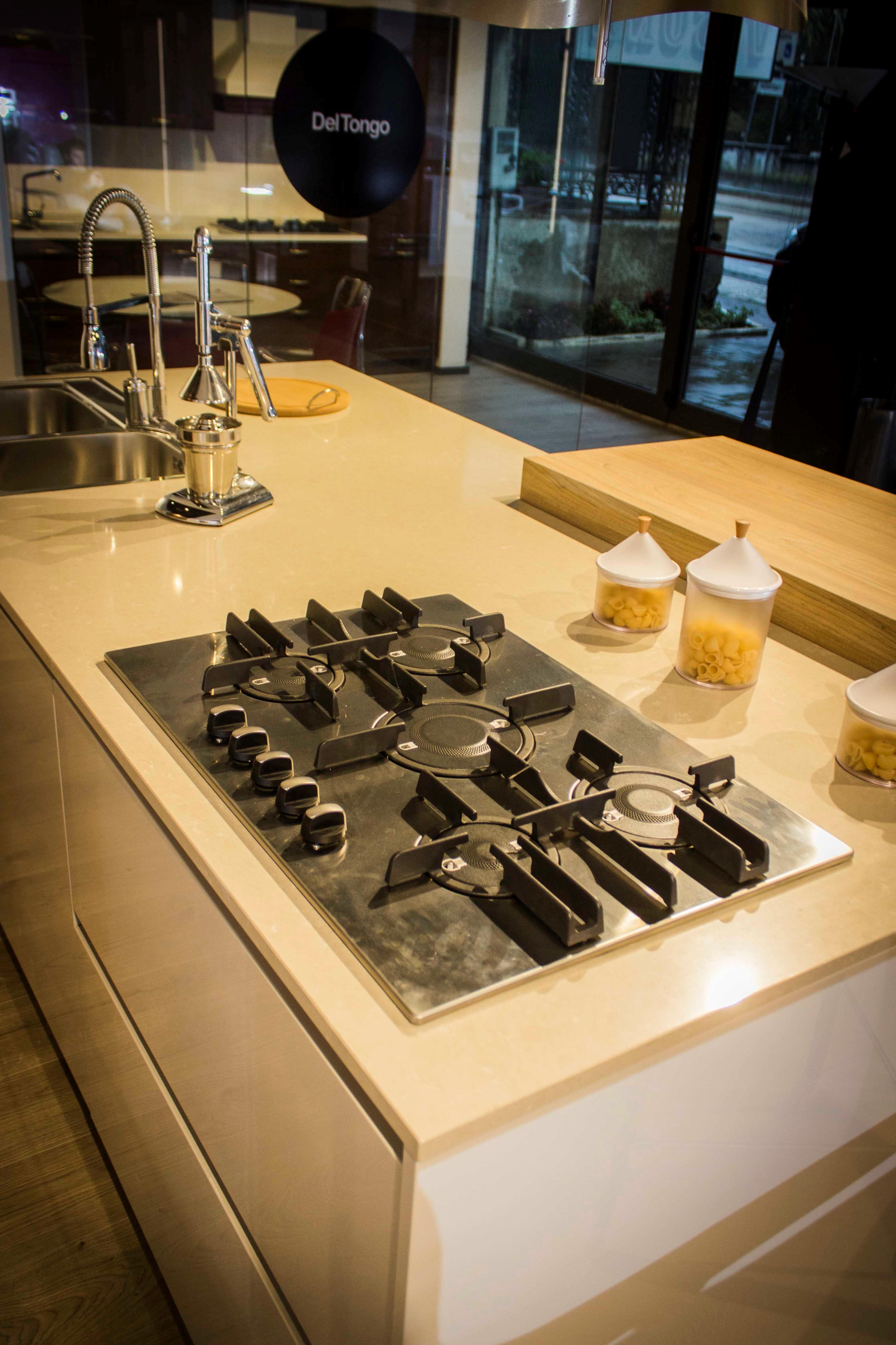 Cucina del tongo creta scontata del 55 cucine a prezzi - Cucine del tongo opinioni ...