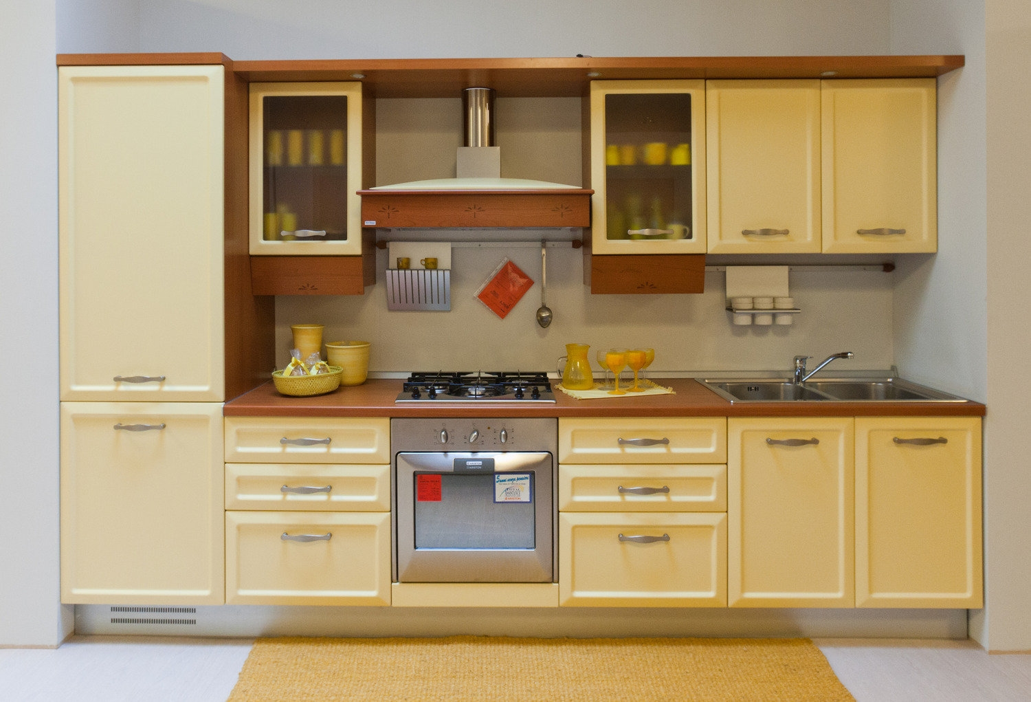 Awesome Demode Cucine Opinioni Ideas - ubiquitousforeigner.us ...