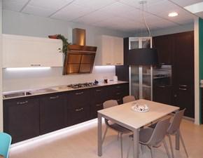 Stosa Cucine Cucina Mood Moderna Legno - Cucine a prezzi scontati