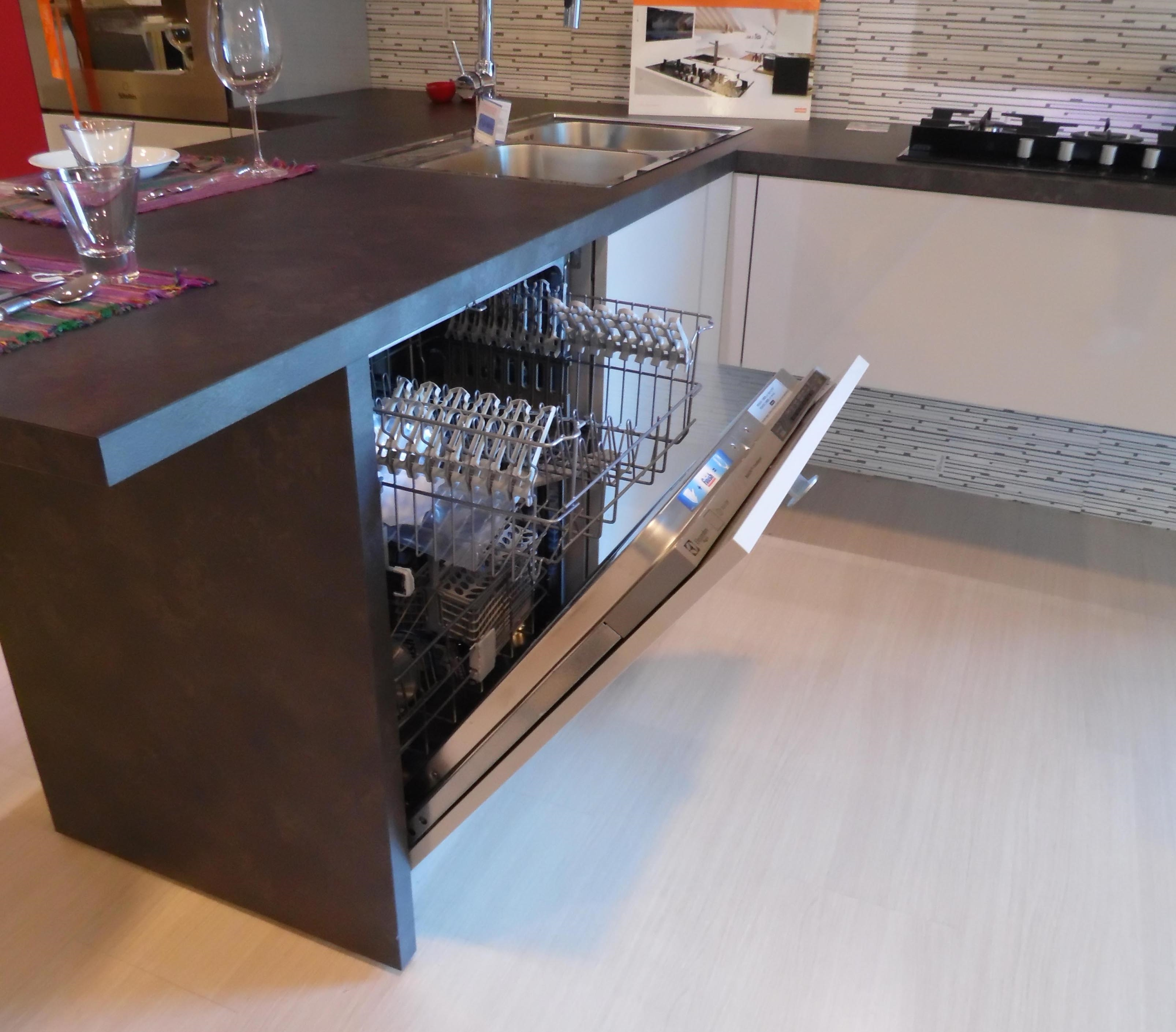 Attraente Opinioni Su Cucine Del Tongo Cucina Design Idee