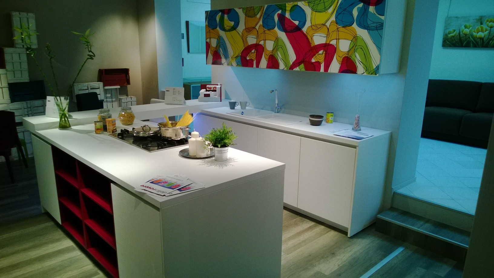 Emejing Cucine Del Tongo Prezzi Gallery - bakeroffroad.us ...