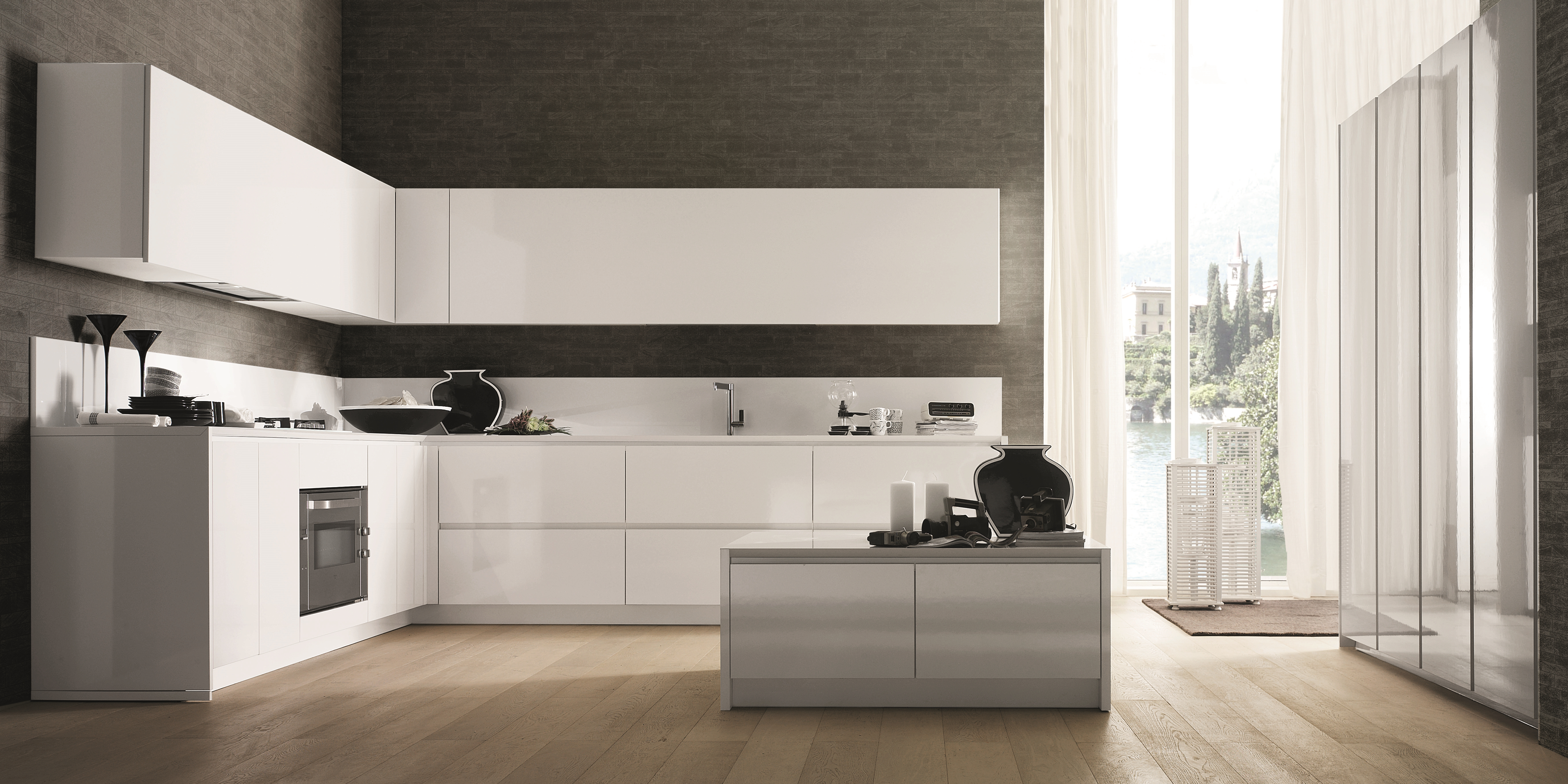 Best cucine del tongo rivenditori photos acrylicgiftware - Cucine del tongo catalogo ...
