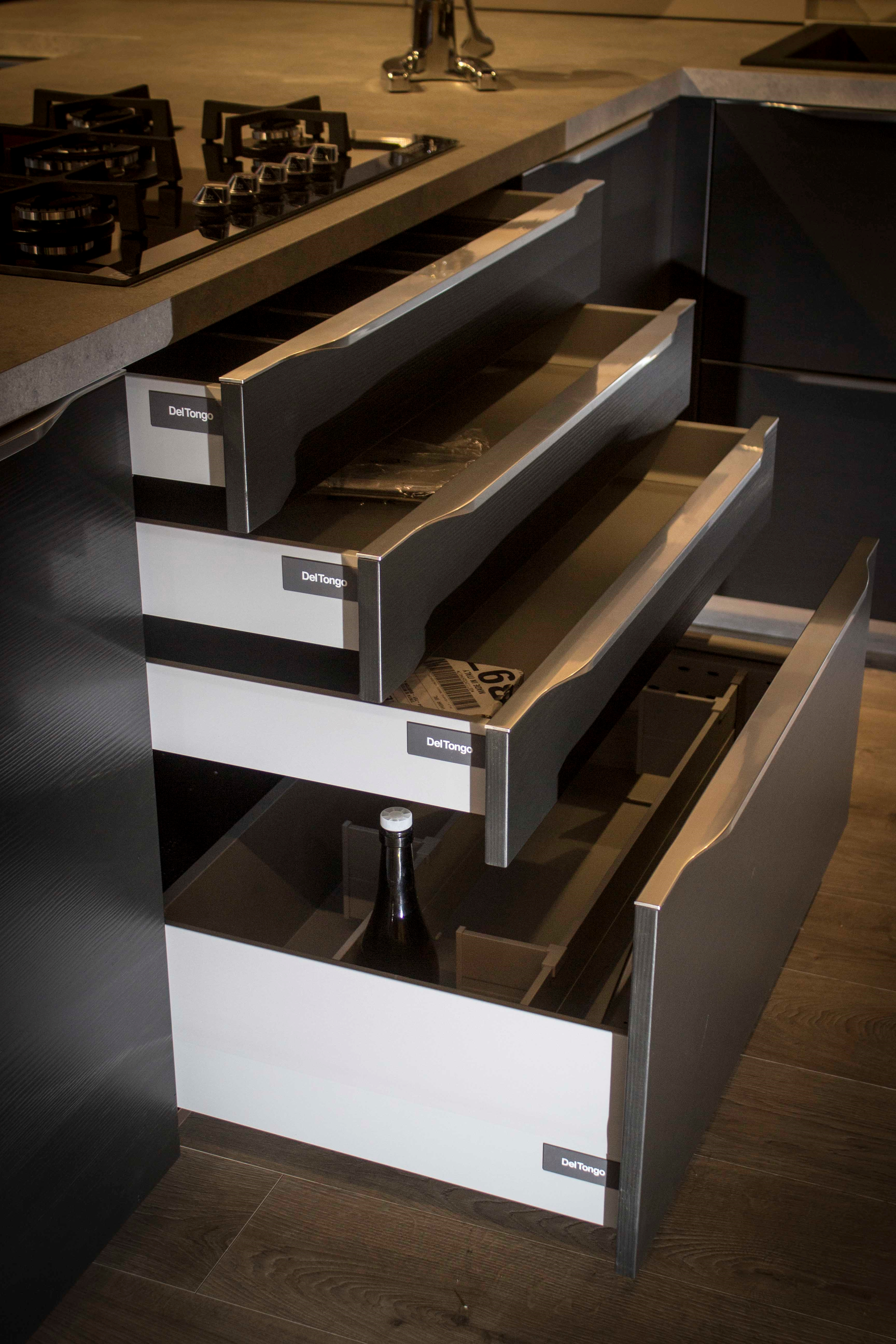 Stunning Cucine Del Tongo Outlet Gallery - Home Design Ideas 2017 ...