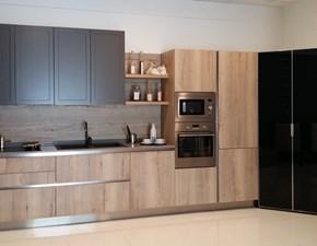 Cucina design ad angolo Artigianale Cucina angolare a prezzo ribassato